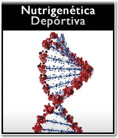 Nutrigenética Depórtiva
