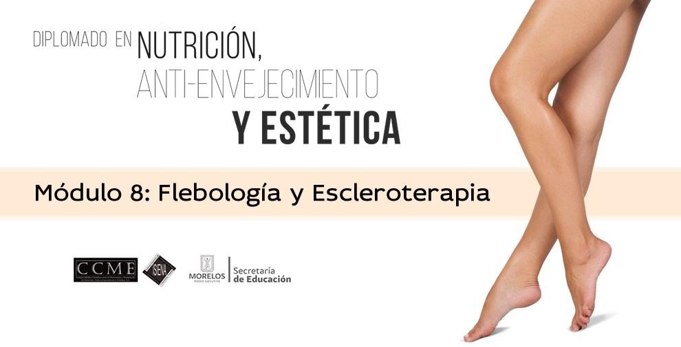 Flebología y Escleroterapia