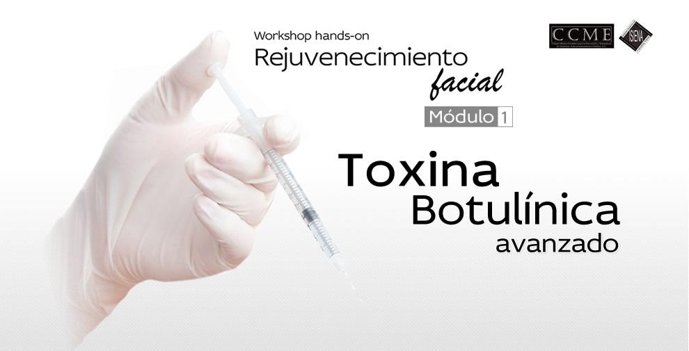 Toxina Avanzada