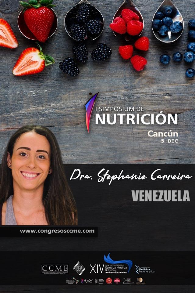 Dra. Stephanie Carreira