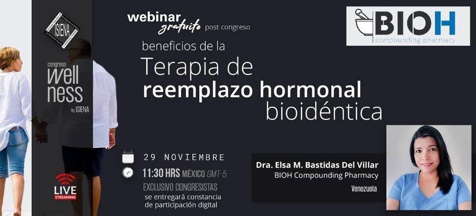 remplazo hormonal